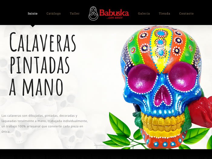 Posicionamiento web Babuska - Seoweb